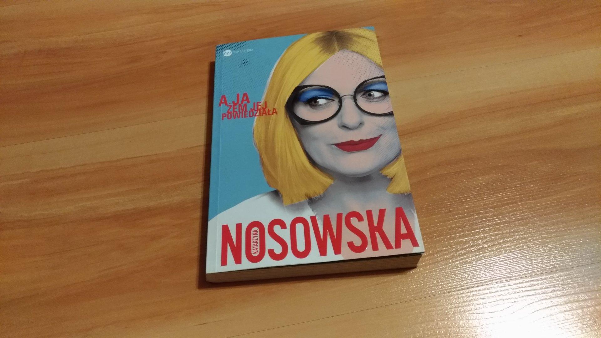 Nosowska
