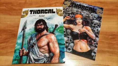 Thorgal