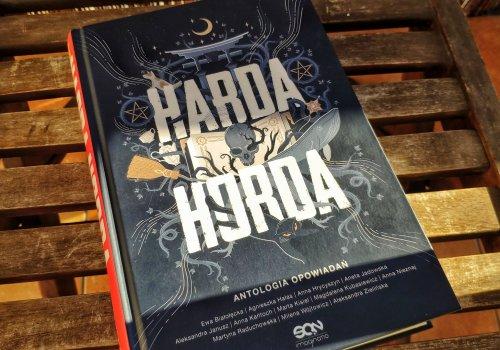 Harda Horda