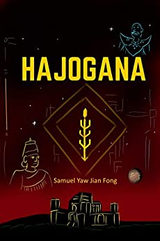 Hajogana book cover