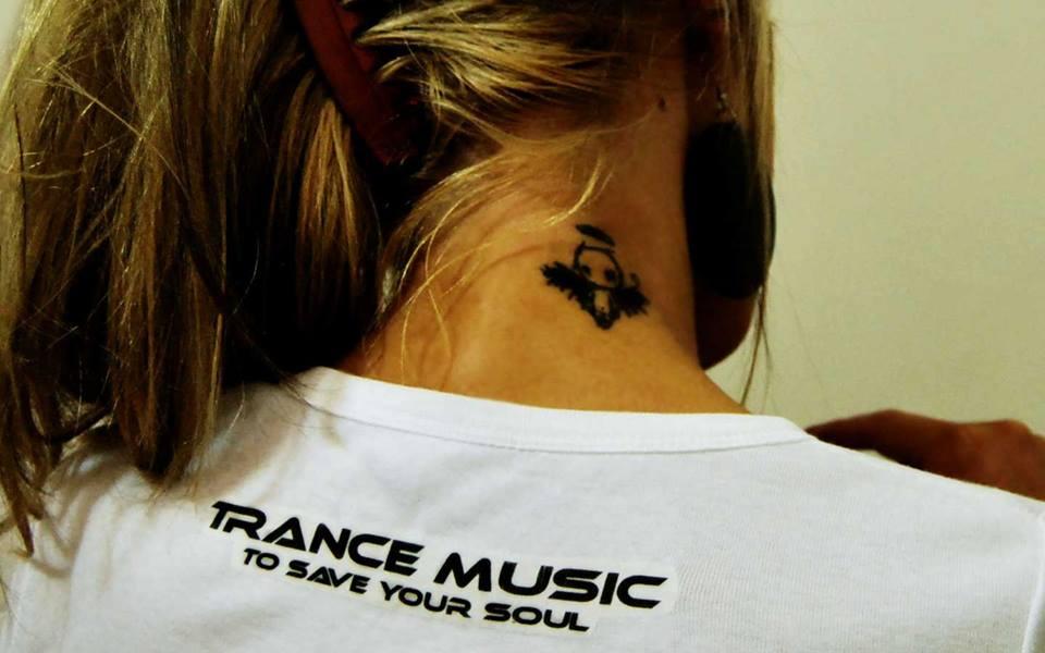Trance SOS