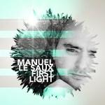 Manuel Le Saux – First Light