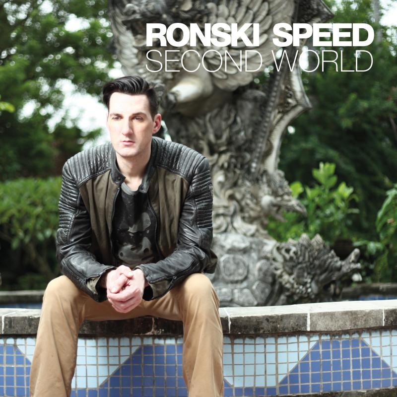 Ronski Speed - Second World