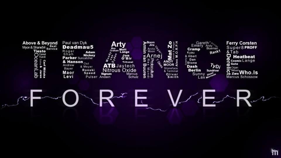 Trance Forever