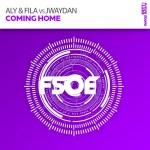 Aly & Fila vs Jwaydan – Coming Home