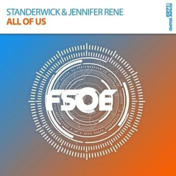 Standerwick ft. Jennifer Rene - All Of Us