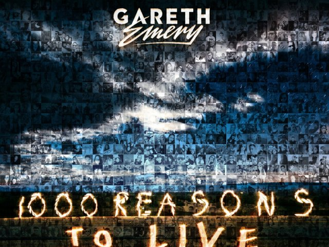 Gareth Emery – 1000 Reasons To Live