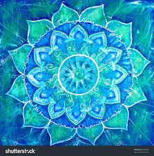 Tentoonstelling Mandala Tekenen