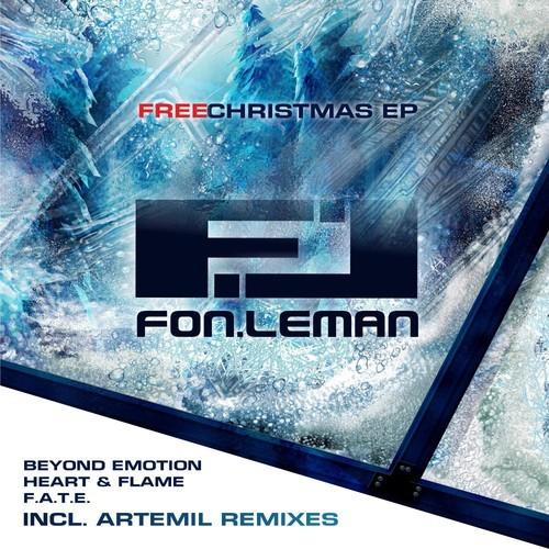 FonLeman - Free Christmas EP