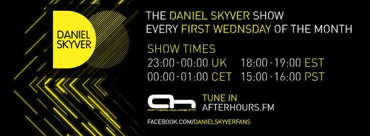 The Daniel Skyver Show