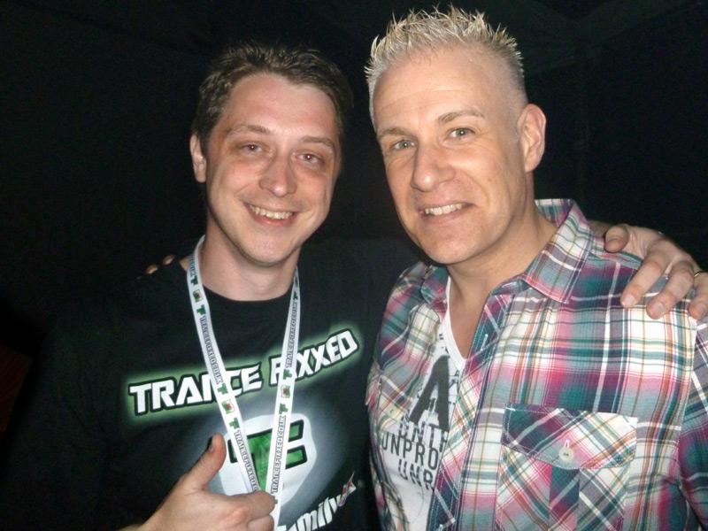 TranceFixxed Meets Mark Sherry