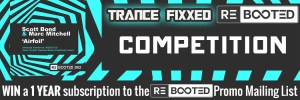 Rebooted Competition