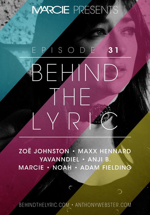 Behind The Lyric - Episode 31