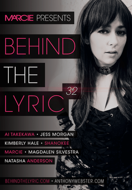 Behind The Lyric - Episode 32