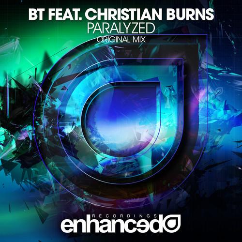 BT feat. Christian Burns - Paralyzed