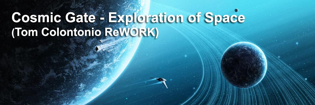 cosmic gate exploration of space cover - photo #5
