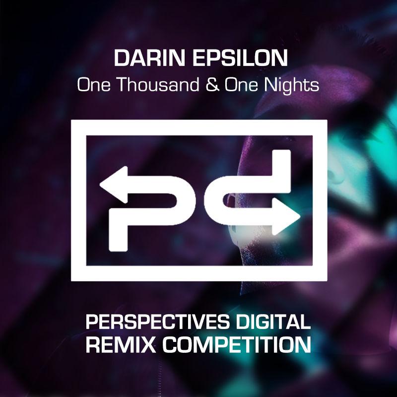 Darin Epsilon - One Thousand & One Nights