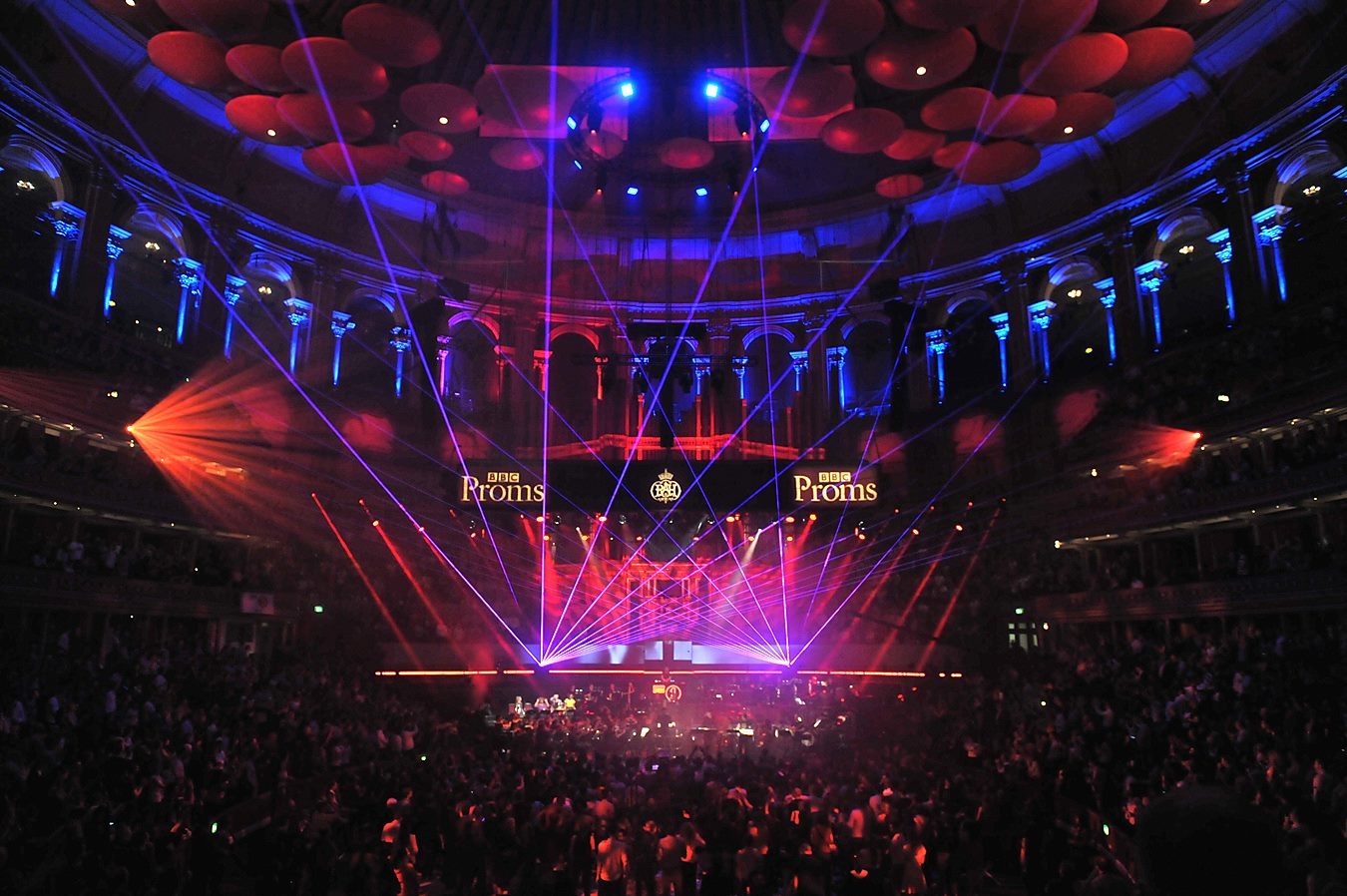 BBC Radio 1 Ibiza Proms