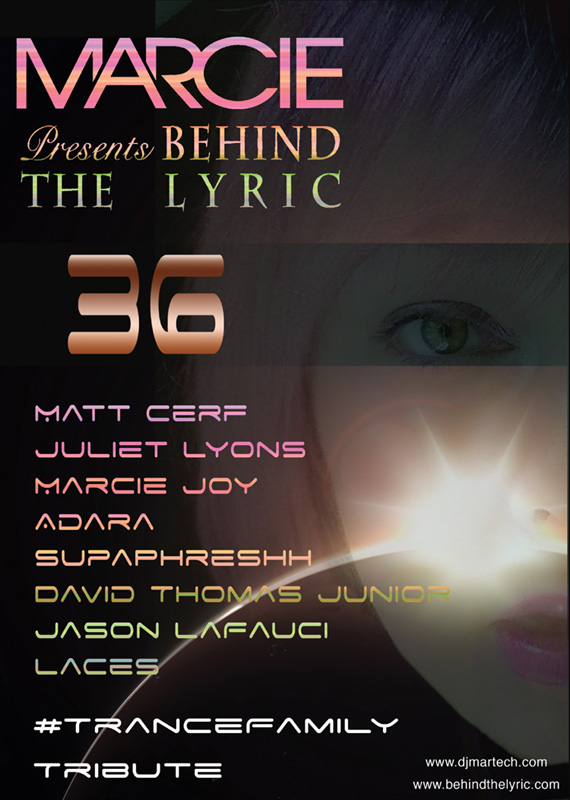 Behind The Lyric – Episode 36