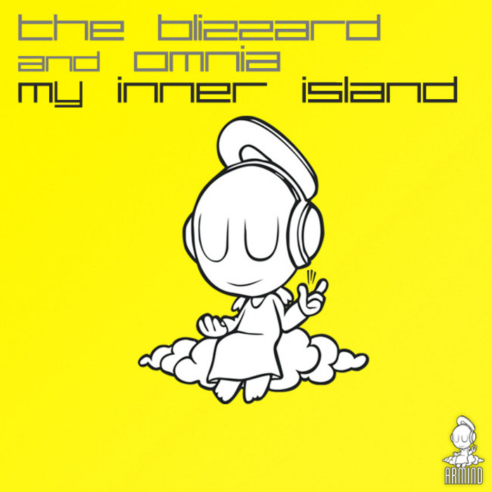 The Blizzard & Omnia - My Inner Island