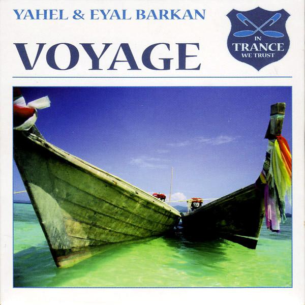 Yahel & Eyal Barkan – Voyage