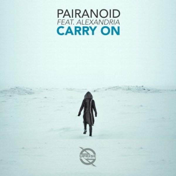 Pairanoid feat. Alexandria - Carry On