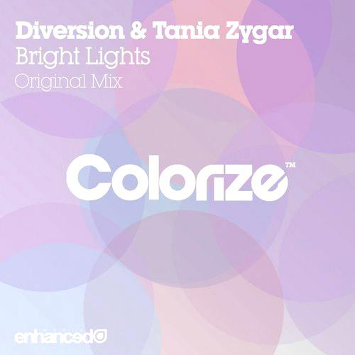 Diversion & Tania Zygar - Bright Lights