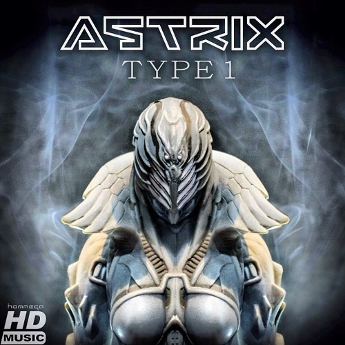 Astrix - Type 1