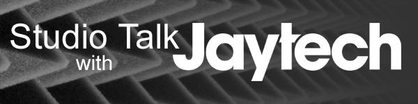 Studio Talk with Jaytech