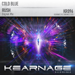 cold blue rush track