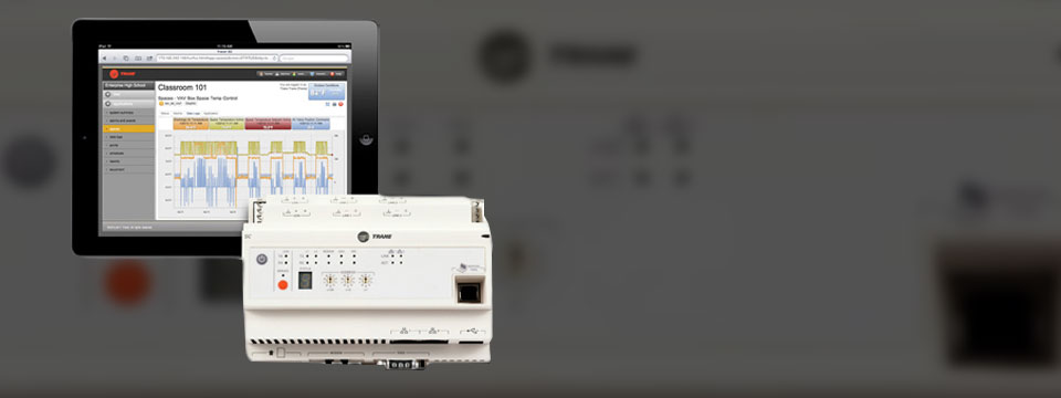 Building Automation System BAS