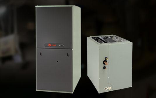 Trane Model B Cabinet Unit Heater