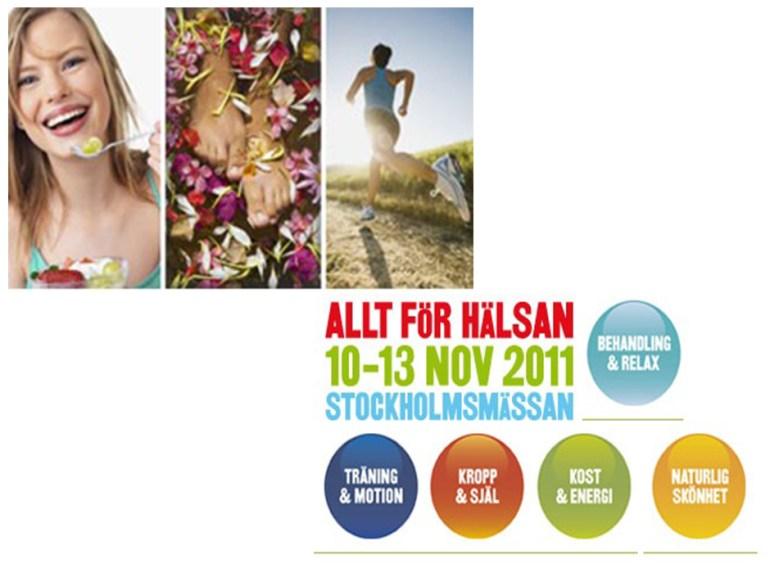 Allt för hälsan 2011