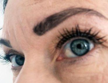ögonfransprimer