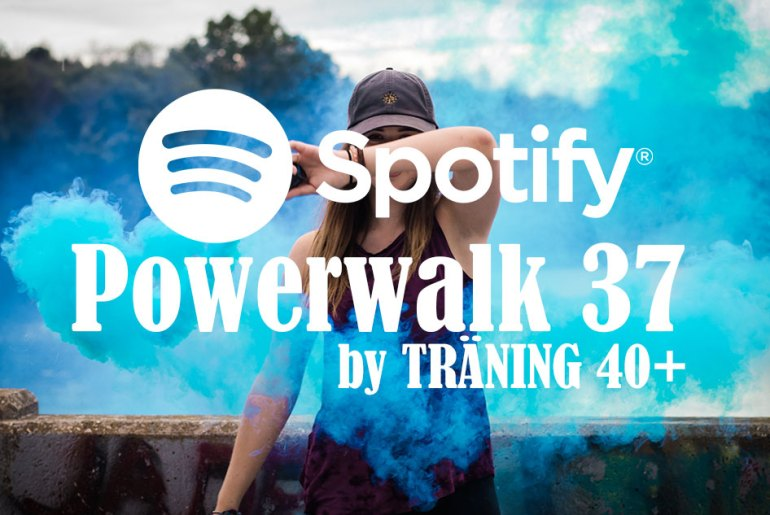 powerwalk 37