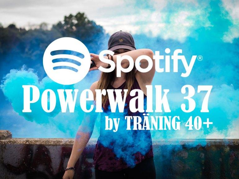 powerwalk 37