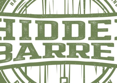 hidden barrel brewing