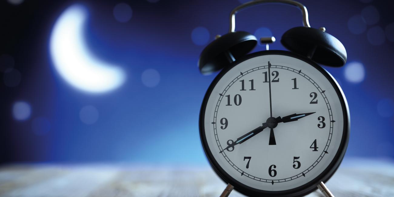 Hypnotherapy can help treat insomia