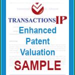 Enhanced Patent Valuation