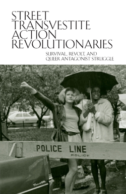 In Revolution The Trans Terms Sylvia Rivera Used  The TransAdvocate