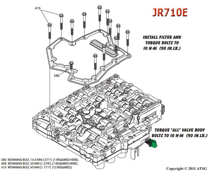 RE7R01A/ B (JR710E, JR711E) Описание, Особенности