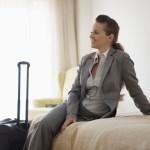 Como uma boa hospedagem pode te fazer render mais em uma viagem de negócios