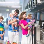 3 dicas para planejar uma viagem em família