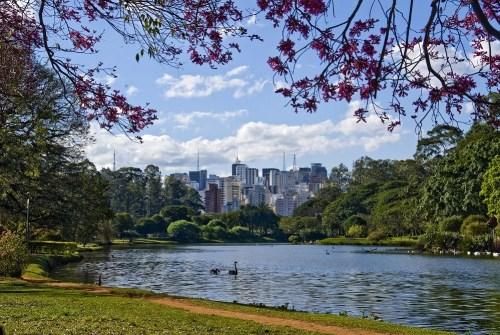 Turismo em São Paulo