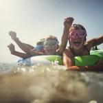 3 melhores lugares para viajar no Brasil com crianças