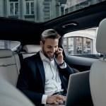 5 maneiras de aumentar a sua produtividade em uma viagem de negócios