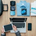 Viagens de negócios: 4 dicas de organização para aproveitar sua estadia