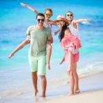 Viajar no Brasil: 3 destinos de praia para curtir em família