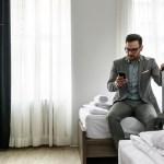 Viagem de negócios: Quais são as vantagens de se hospedar em um hotel