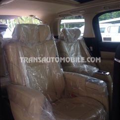 All New Alphard Executive Lounge Grand Avanza Veloz 1.5 Price Toyota Petrol V6 Africa Export 1780